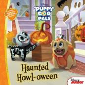 Puppy Dog Pals Haunted Howl-Oween