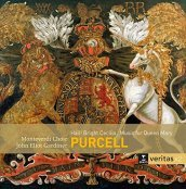 Purcell: hail, bright cecilia,