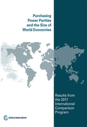 Purchasing Power Parities and the Size of World Economies