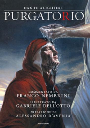 Purgatorio - Dante Alighieri pdf epub