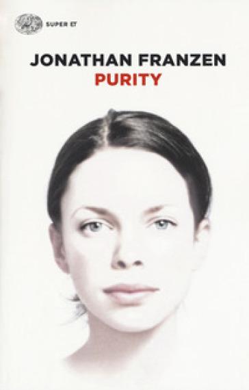 Purity - Jonathan Franzen | Kritjur.org