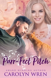 Purr-Fect Pitch