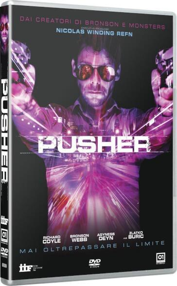 Pusher (DVD)