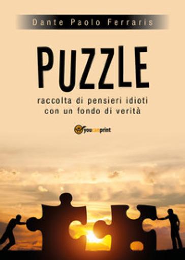 Puzzle - Dante Paolo Ferraris  