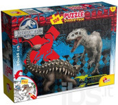 Puzzle Df Plus 108 Jurassic World The Fight