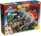 Puzzle Df Plus 250 Jurassic World The Carnifex