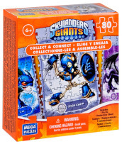 Puzzle Skylanders Giants Collect&Connect