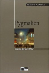 Pygmalion. Con CD Audio