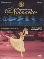 Pyotr Ilyich Tchaikovsky - The Nutcracker (DVD)(slimcase)