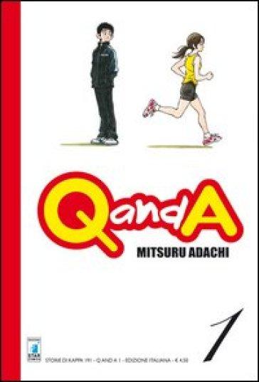 Q and A. 1. - Mitsuru Adachi | Jonathanterrington.com