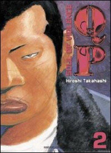 QP. Soul of violence. 2. - Hiroshi Takahashi   Ericsfund.org