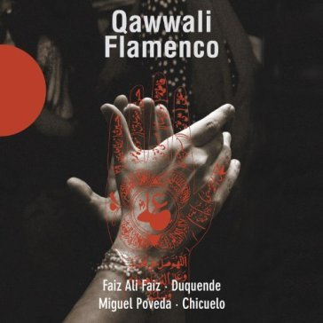 Qawwali flamenco -cd+dvd-