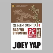 Qi Men Dun Jia 540 Yin Structure