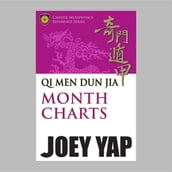 Qi Men Dun Jia Month Charts