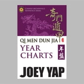 Qi Men Dun Jia Year Charts