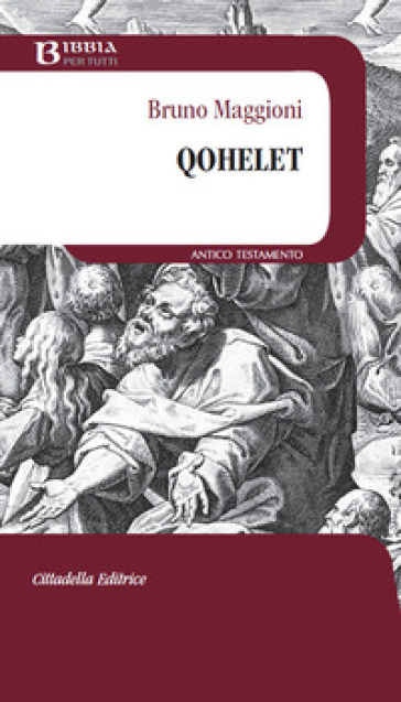 Qohelet - Bruno Maggioni |