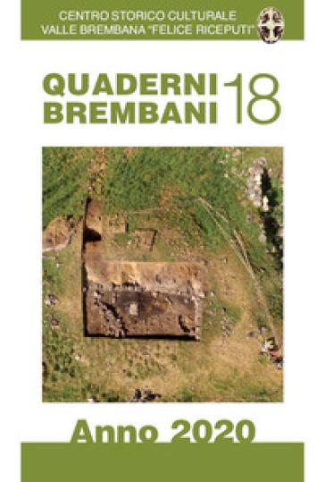 Quaderni brembani (2020). 18.