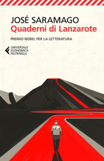 Quaderni di Lanzarote - José Saramago |