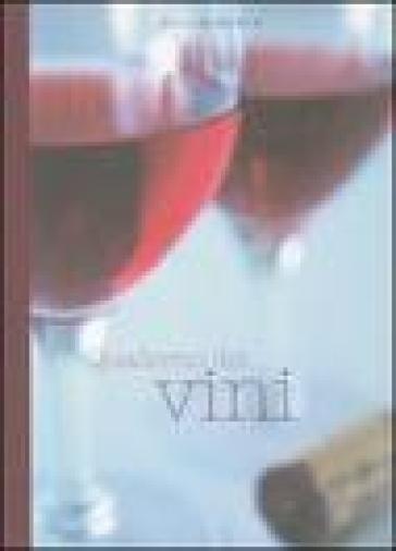 Quaderno dei vini