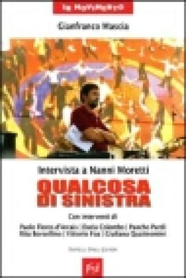 Qualcosa di sinistra. Intervista a Nanni Moretti - Gianfranco Mascia | Kritjur.org