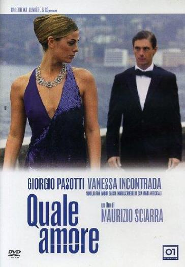 Quale amore (DVD)