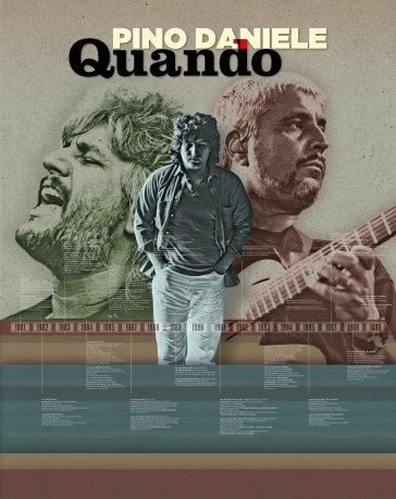 Quando Deluxe Remastered Edition (6CD + DVD)