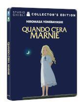 Quando c era Marnie (2 Blu-Ray)(steelbook) (collector s edition) (DVDV+Blu-ray)