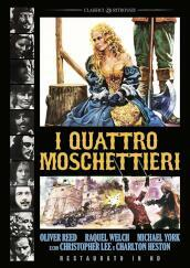 Quattro Moschettieri (I) (Restaurato In Hd)