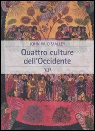 Quattro culture dell'Occidente