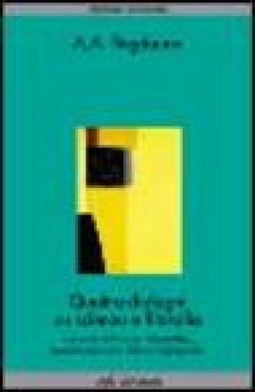 Quattro dialoghi su scienza e filosofia - M. Karlitzky |