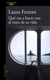 Que Vas a Hacer Con El Resto de Tu Vida / What Will You Do with the Rest of Your Life?