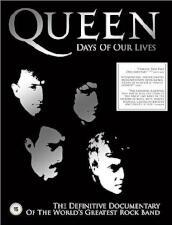 Queen - Days of our lives (DVD)
