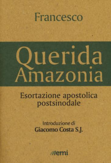 «Querida Amazonia». Esortazione apostolica postsinodale - Papa Francesco (Jorge Mario Bergoglio) pdf epub