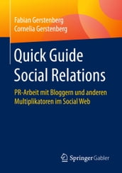Quick Guide Social Relations