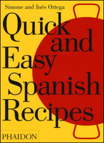 Quick and easy spanish recipes