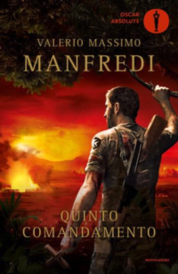 Quinto comandamento - Valerio Massimo Manfredi |