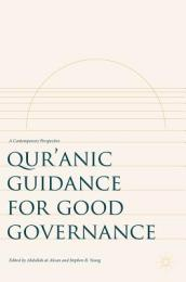 Qur anic Guidance for Good Governance