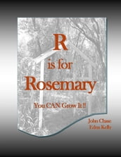 R is for Rosemary