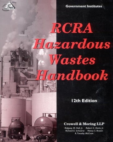 RCRA Hazardous Wastes Handbook