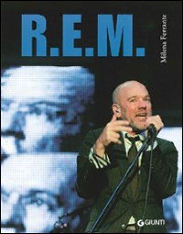 R.E.M. - Milena Ferrante   Rochesterscifianimecon.com