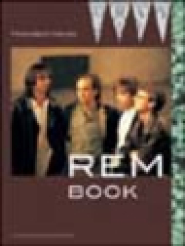 REM. book - Francesco Virlinzi |