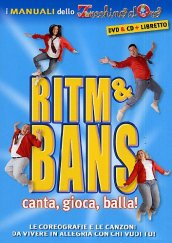 RITM & BANS (DVD)(DVD+CD+libretto)