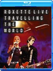 ROXETTE - LIVE TRAVELLING THE WORLD (2 Blu-Ray)(+CD)