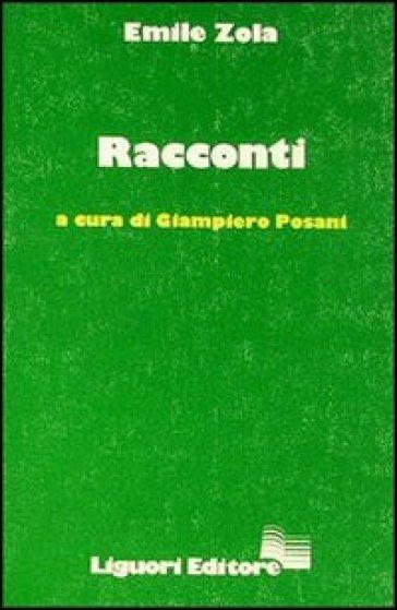 Racconti - Emile Zola |