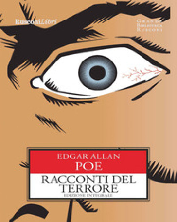 Racconti del terrore - Edgar Allan Poe | Thecosgala.com