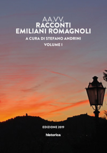 Racconti emiliano-romagnoli. 1.