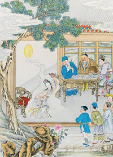 Racconti fantastici dello studio di Liao - Songling Pu | Jonathanterrington.com