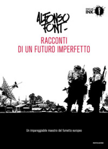 Racconti di un futuro imperfetto. 1. - Alfonso Font | Rochesterscifianimecon.com