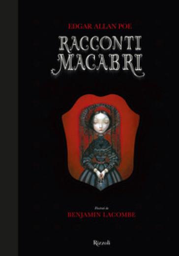 Racconti macabri - Edgar Allan Poe pdf epub