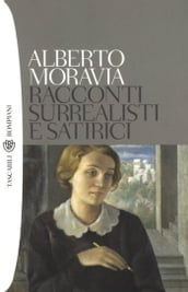 Racconti surrealisti e satirici